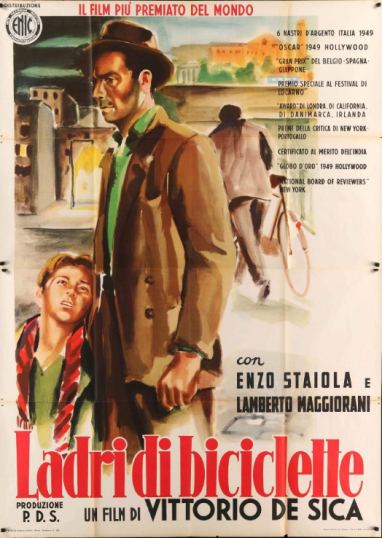2 TheBicycleThief (1948)
