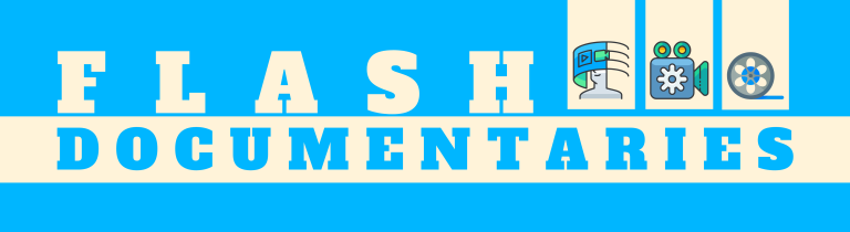 FLASH Documentaries Banner (FACEBOOK)