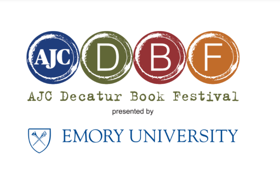 Decatur Book Festival